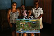 Nicaragua | Solentiname Islands