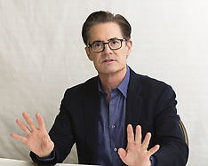 Kyle Maclachlan - 22 May 2017