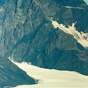 Bear Glacier in Kenai Fjords National Park, Alaska