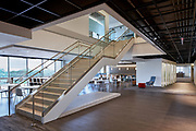 Surgery Partners office designed by Collaborative Studios Sunday, June 3, 2018 in Brentwood, TN.