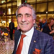 NLD/Amsterdam/20181203 - Hommage aan Tineke de Nooy, Aristakes Jessayan