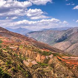 China - Dongchuan (Yunnan)