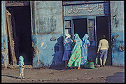 City of the Dead, Cairo, Egypt<br />  - <br /> THE SUNDAY TIMES MAGAZINE (UK)