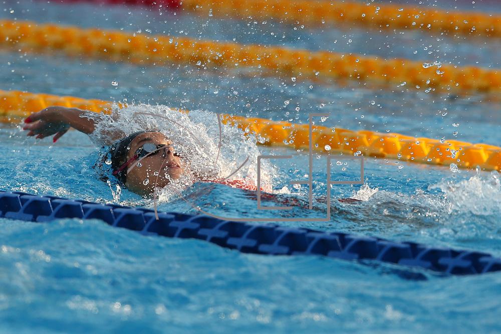 Roma11/07/2021 Piscina del Foro Italico <br /> LEN  European Junior Swimming Championship 2021