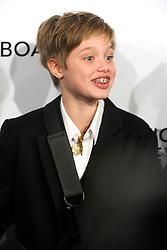January 9, 2018 - New York, New York, USA - Shiloh Jolie-Pitt bei der National Board of Review Awards Gala 2018 im Cipriani 42nd Street. New York, 09.01.2018 (Credit Image: © Future-Image via ZUMA Press)