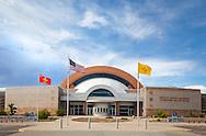 Anderson Abruzzo Albuquerque International Balloon Museum, Albuquerque, New Mexcio, Route 66,