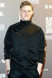"Glasgow Film Festival, Sunday 3rd March 2019<br /> <br /> UK Premiere of ""Beats""<br /> <br /> Pictured: Lorn Macdonald (Actor)<br /> <br /> Alex Todd   Edinburgh Elite media"