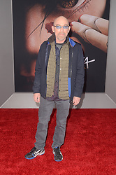Arrivals at the 'Alita: Battle Angel' Film Premiere at the Regency Village Theatre, Los Angeles, USA. 05 Feb 2019 Pictured: Jackie Earle Haley. Photo credit: David Edwards / MEGA TheMegaAgency.com +1 888 505 6342