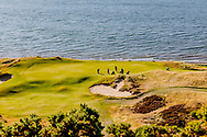 31-08-2018 Golf in Schotland: Castle Stuart Golf Links in Dalcross, Inverness, Scotland.