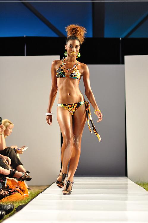 Tampa Bay Fashion Week 2010. Photography by Brian James.