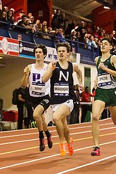 The 108th Millrose Games Track & Field: New Balance High School Boys' Mile,