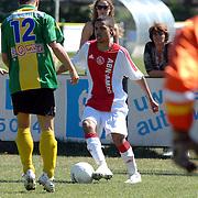 NLD/Huizen/20070430 - Koninginnedag 2007 Huizen, SV Huizen - Ajax Old Boys, Stefan Petrovich
