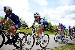 Anna Plichta (POL) at Stage 2 of 2019 OVO Women's Tour, a 62.5 km road race starting and finishing in the Kent Cyclopark in Gravesend, United Kingdom on June 11, 2019. Photo by Sean Robinson/velofocus.com