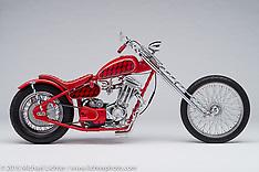 Rognsvoog Red Chopper
