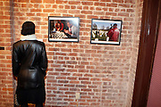 Atmosphere at ' Shoot-Out: Lonely Crusade..An Homage to Jamel Shabazz ' held at The George and Leah McKenna African American Museum of Art on December 12, 2008 in New Orleans, Louisana