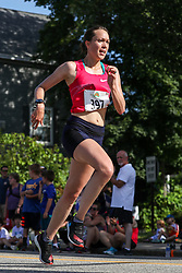 39th Yarmouth Clam Festival 5 Mile Road Race<br /> Gabrielle Wheeler