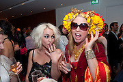 JAIME WINSTONE; KATRINE BOORMAN, The after-party after the premiere of Duncan WardÕs  film ÔBoogie WoogieÕ ( based on the book by Danny Moynihan). Westbury Hotel. Conduit St. London.  13 April 2010<br /> JAIME WINSTONE; KATRINE BOORMAN, The after-party after the premiere of Duncan Ward's  film 'Boogie Woogie' ( based on the book by Danny Moynihan). Westbury Hotel. Conduit St. London.  13 April 2010