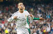 032814 Real Madrid vs. Shalke 04 - Round 8 - Champions League