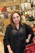 Nancy Gonzales at Neiman Marcus