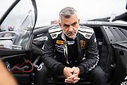 May 21-23, 2021. Lamborghini Super Trofeo, Circuit of the Americas: Start of race 2,