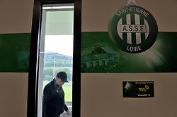 May 17, 2018 - L'Etrat - Centre De Formation Et, France - Jean-Louis Gasset  (Credit Image: © Panoramic via ZUMA Press)