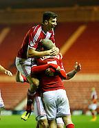 Middlesbrough v Norwich City 041114