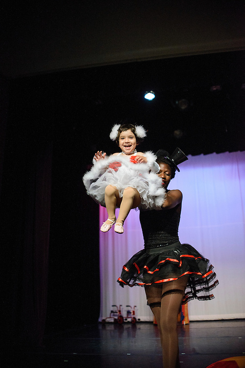 Photo by Matt Roth<br /> <br /> MM 1, IPA's Spring dance concert  Brooklyn Park, Maryland on Monday, June 03, 2013.