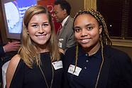 Washington DC World Changers Spotlight Alumni Reception 2018