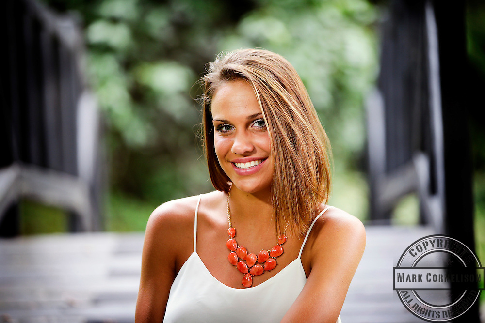 Katie Karl photographed  on Sunday July 26, 2015  in Frankfort, Kentucky.  Photo by Mark Cornelison