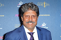 Kapil Dev, Indian Cricket Heroes - photocall, Lord's Cricket Ground, London, UK, 23 May 2019, Photo by Richard Goldschmidt