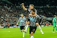 Newcastle United v Watford 031118