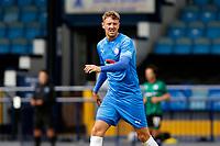 Richie Bennett. Stockport County FC 0-1 Rochdale FC. Pre Season Friendly. 22.8.20