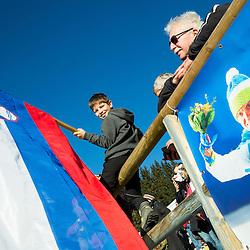 20141220: SLO, Biathlon - IBU Biathlon World Cup Pokljuka, Women 10km Pursuit