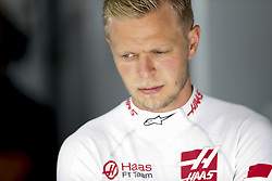 June 23, 2018 - Le Castellet, France - Motorsports: FIA Formula One World Championship 2018, Grand Prix of France, .#20 Kevin Magnussen (DEN, Haas F1 Team) (Credit Image: © Hoch Zwei via ZUMA Wire)