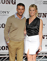 """Tim McGraw and Faith Hill attend the """"Country Strong"""" premiere at Green Hills Cinema on November 8, 2010 in Nashville, Tennessee."""