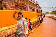 12 OCTOBER 2012 - NAKHON PATHOM, NAKHON PATHOM, THAILAND:       PHOTO BY JACK KURTZ