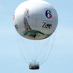 Philadelphia Zoo Balloon Channel 6