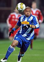 Fotball<br /> Tyskland<br /> Foto: Witters/Digitalsport<br /> NORWAY ONLY<br /> <br /> 12.12.2009<br /> <br /> Joel Epalle<br /> Fussball VfL Bochum