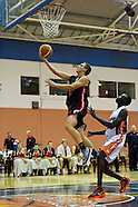 2013 SBL Basketball