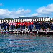 SMC Training Camp Lake Rotiti