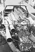 Can-Am Ferrari 612P at Bridgehampton, 1969