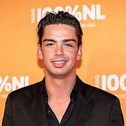 NLD/Amsterdam/20180220 - 100% NL Awards 2018, Yves Berendsen
