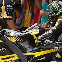 2011 MotoGP World Championship, Round 5, Catalunya, Spain, 5 June 2011, Cal Crutchlow