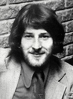 Sean Fox, aka Christopher John Fox, 32 years, Roman Catholic, married, family, senior member, Official IRA, who was shot dead 25th Feburary 1975 during a feud between the Official IRA and INLA, Irish National Liberation Army.  INLA was largely comprised of his former associates. 197502260162SF.<br /> <br /> Copyright Image from Victor Patterson, Belfast, UK<br /> <br /> t: +44 28 9066 1296 (from Rep of Ireland 048 9066 1296)<br /> m: +44 7802 353836<br /> e: victorpattersonbelfast@gmail.com<br /> <br /> www.images4media.com<br /> <br /> Please see my full Terms and Conditions of Use at https://www.images4media.com/p/terms-conditions - it is IMPORTANT that you familiarise yourself with them.<br /> <br /> Images used online incur an additional cost. This cost should be agreed in writing in advance. Online images must be visibly watermarked i.e. © Victor Patterson or that of the named photographer within the body of the image. The original metadata must not be deleted from images used online.<br /> <br /> This image is only available for the use of the download recipient i.e. television station, newspaper, magazine, book publisher, etc, and must not be passed on to a third party. It is also downloaded on condition that each and every usage is notified within 7 days to victorpattersonbelfast@gmail.com.<br /> <br /> The right of Victor Patterson (or the named photographer) to be identified as the author is asserted in accordance with The Copyright Designs And Patents Act (1988). All moral rights are asserted.