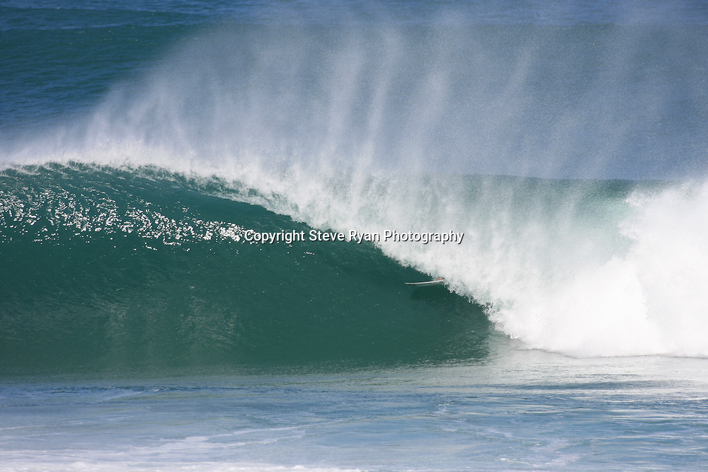 Todd Rosewell surfing 13th Beach  .pics  Steve Ryan.