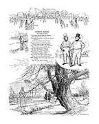 County Songs. VI. Hampshire. (Illustrated poem)