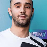 NLD/Amsterdam/20190611 - FunX Awards 2019, Mouad  Locos