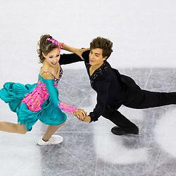 20140829: SLO, Skating - ISU Junior Grand Prix of Figure Skating, Ljubljana Cup 2014