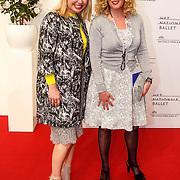 NLD/Amsterdam/20150410 - Première balletvoorstelling La Dame aux Camélias Het Nationale Ballet, Hilmar Mulder