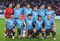 Fotball<br /> Egypt v Italia<br /> Foto: DPPI/Digitalsport<br /> NORWAY ONLY<br /> <br /> FOOTBALL - CONFEDERATIONS NATIONS CUP 2009 - GROUP B - 1ST ROUND - EGYPT v ITALY - 18/06/2009<br /> <br /> Lagbilde Italia